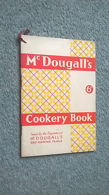 Mcdougalls Cookery Book, Vintage