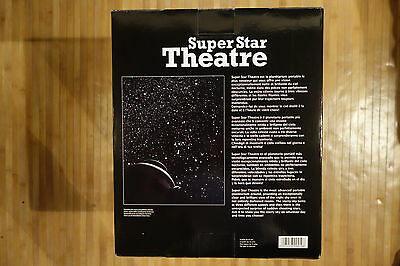 new HOMESTAR EXTRA PLANETARIUM LM EDITION WITH 3 DISC(SUPER STAR THEATRE in EUR)