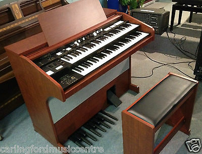 HAMMOND ORGAN A-405SP WITH STOOL SHIP ASAP @ CarlingfordMUSIC 02 98732333
