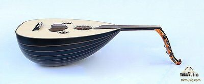 Turkish Quality Walnut String Instrument Oud Ud AO-108M