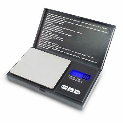 Electronic Pocket Mini Digital Gold Jewellery Weighing Scales 0.1G To 500 Grams