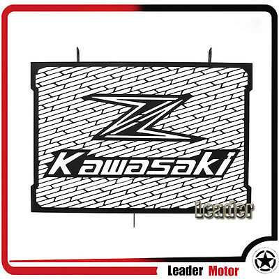 For Kawasaki Z800 2013-2016 Radiator Grille Guard Cover Fuel Tank Protection Net