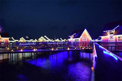 NATURAL SCENERY-LANDSCAPE PICTURE night Scenery 0.01 EMAIL SHIPPING FREE DS-0201
