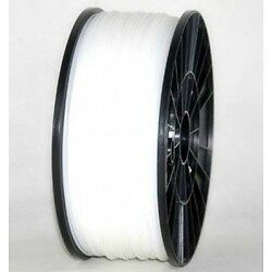 ABS 1.75mm 1KG 3D printer consumables white HIGH QUALITY GARANTITA SU MAKERBOT,