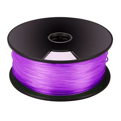 Paradime Purple 3mm PLA Filament 1kg reel