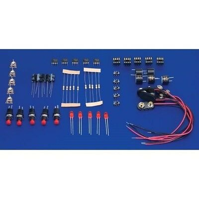 Rapid 555 Timer Project Kit Pack of 5