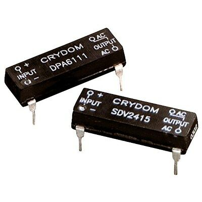Crydom SDV2415 Solid State Relay 1.5A 3.5-10VDC