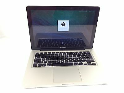 "Apple Macbook Pro Core I5 2.5 13 (2012) (A1278) 4Gb 500Gb Hdd 15"" Core 1630244"