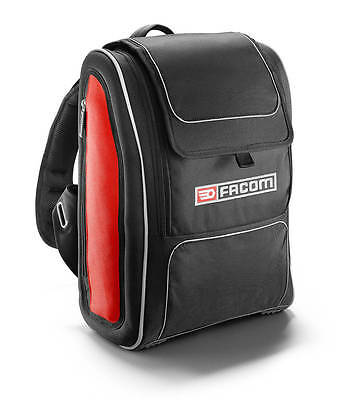 Facom BS.MCB Compact Tool BackPack / RuckSack Tool Storage Bag