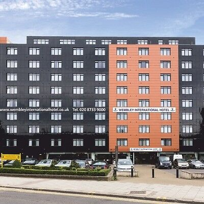 4 Night Stay at Wembley International 2 People