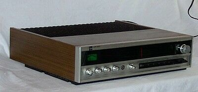 Dual CR 220 HiFi Receiver - Vintage Stereo-Receiver Dual CR 220