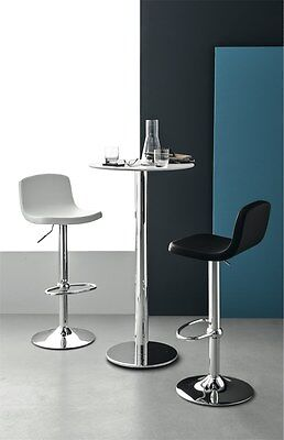 Calligaris Connubia Stool Joe 1532 Barstool height adjustable rotatable Barchair