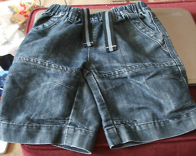 Next Boys Blue Jeans.  3 years.  USED.