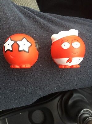 Red Nose Comic relief