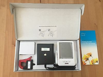 Sky British Gas Current Cost Energy/Electricity Electric Monitor