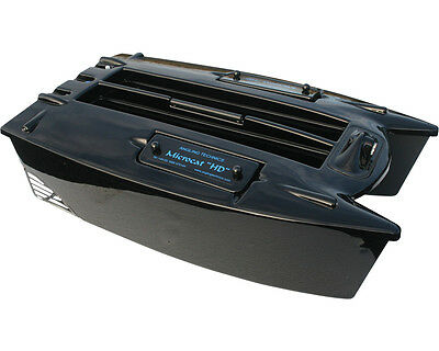 Angling Technics Microcat HD Fishing Bait Boat Remote Control with Bait Boat Bag