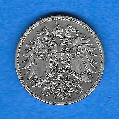 Germany - 1909 - 10 Pfennig Coin from German Empire (1871-1918)