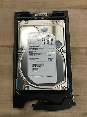 "EMC 2TB 7.2K 6Gb 3.5"" Hard Drive - 005049496 - V3-VS07-020 for VNX5100 5300"