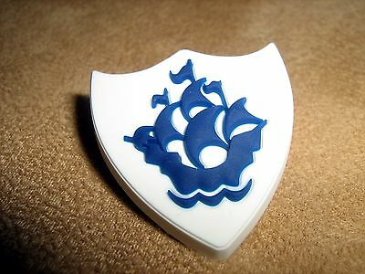 Blue Peter badge New in wrapper, the best on ebay Fast Post wow !!!!