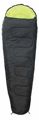 Yellowstone Camping Essential Sleeping Bag Mummy Summer Festival