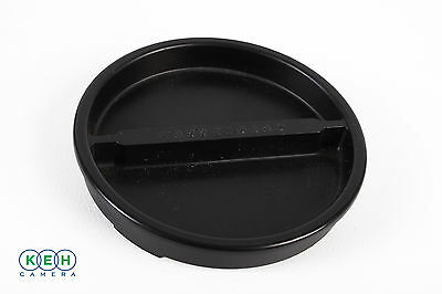 Hasselblad Black Camera Body Cap 51438