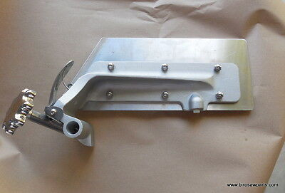 Biro 3334 Saw Meat Gauge Assembly Complete Part As16275