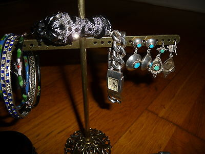 Job Lot Jewellery Mixed Lot includes Silver