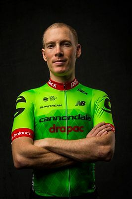 CYCLISME wielrennen PHOTOS  Equipe  CANNONDALE DRAPAC 2017 ! NEW
