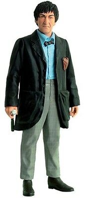 """Doctor Who - Second Doctor 5"""" Action Figure - Loose / Mint"""