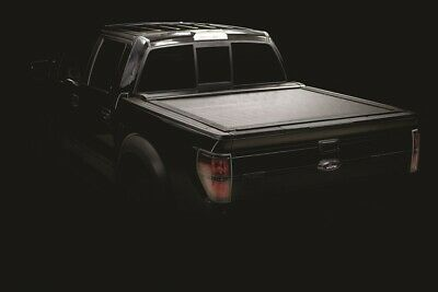 02-08 Ram 1500|03-09 2500/3500 6.4ft Bed Retractable Tonneau Cover Switchblade