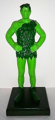 Jolly Green Giant Statue very scarce in house statue advertising figure nice
