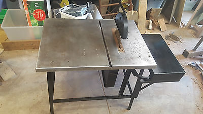 Industrial Table Saw 10 inch