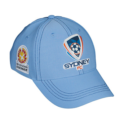 Sydney FC Cap- Official A-League Product