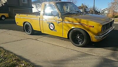 1976 Toyota Other Hilux Toyota Pickup