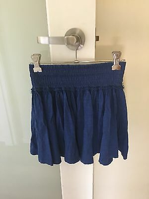 Gorgeous Country Road Girls Skirt - Size 7