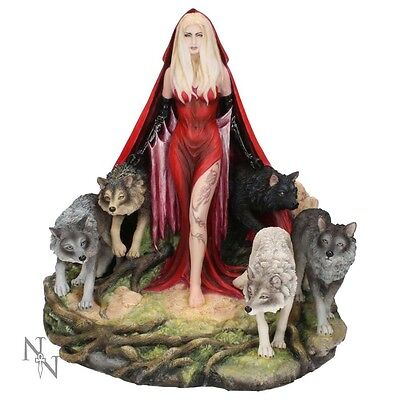Newly Released Ruth Thompson  figurine of  Howl by Nemesis Now