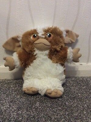 Gizmo From Gremlins Soft Toy **FREE UK POSTAGE**