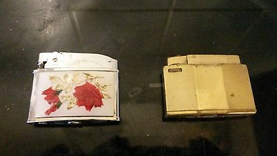 vintage cigarette lighters