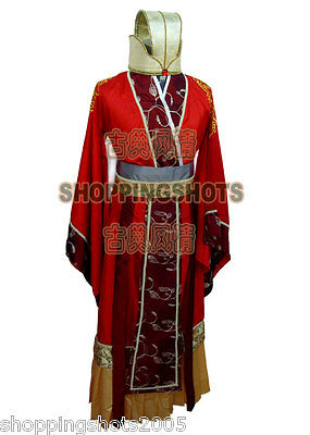 Chinese Beijing opera costumes clothing outfit 074023 offer custom made service