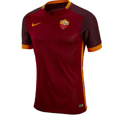 Nike AS Roma Home Match/Player spec shirt 2015/16