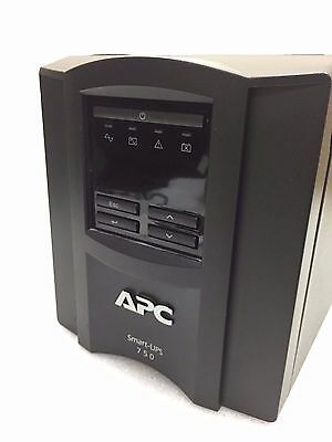 SMT750I Apc UPS , Smart UPS 750Va LCD , Apc AS1105221310 - 90 Days RTB Warranty