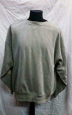 Mens Orvis Jumper Size XL