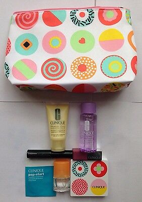 Clinique 6 Piece Make-Up and Gift Set