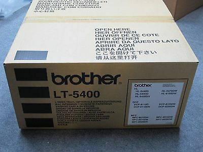 Brother LT-5400 Lower Tray New-Boxed.