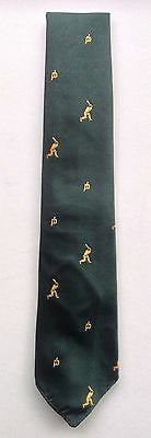 The John Player League 1970's Cricket Tie