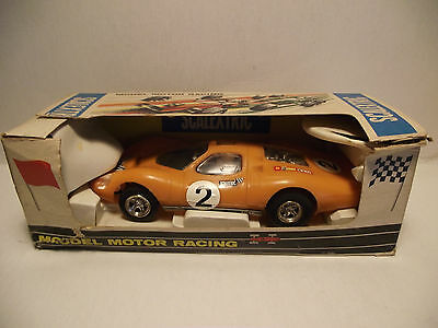 Scalextric C18 Ford 3Ltr Gt