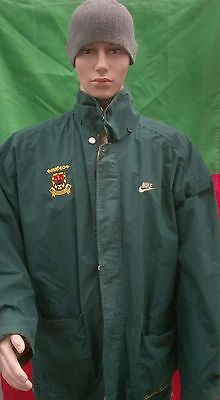 Mayo GAA Very Rare Official Nike Gaelic Football Jacket (Adult Large)