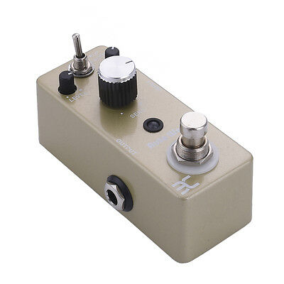 New Electric Guitar EX TC-61 Auto Wah Effects Pedal Mini Single Effects Auto Wah