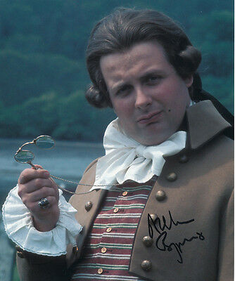 Christopher Biggins SIGNED photo - J828 - English actor and television presenter