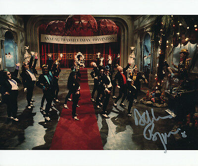Christopher Biggins SIGNED photo - J829 - The Rocky Horror Picture Show